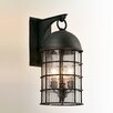 Troy Lighting Charlemagne 3 Light Wall Sconce