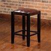 "William Sheppee Studio 24"" Bar Stool with Cushion"