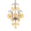 Corbett Lighting Venetian 1 Light Pendant