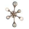 Corbett Lighting Element 6 Light Wall Sconce