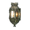 Corbett Lighting Montrachet 3 Light Wall Lantern