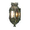Corbett Lighting Montrachet 4 Light Wall Lantern