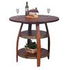 2 Day Designs, Inc Barrique Dining Table