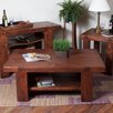 2 Day Designs, Inc Russian River End Table