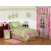 Sweet Jojo Designs Olivia Kid Bedding Collection