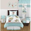 Sweet Jojo Designs Balloon Buddies Bedding Collection
