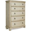 A.R.T. Provenance 5 Drawer Chest