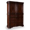 A.R.T. Valencia 8 Drawer Master Chest