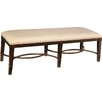 Intrigue Upholstered Bedroom Bench