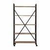 angelo:HOME Ludlow 5 Shelf Wall Unit