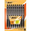 Bic Corporation Ballpoint Retractable Pen, 18/Pack (Set of 4)