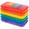 Crayola LLC School Supply Case (Set of 6)