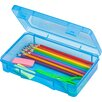 Crayola LLC Creativity Pencil Case (Set of 8)