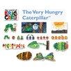 Carson-Dellosa Publishing The Very Hungry Caterpillar Bulletin Board Cut Out