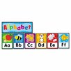 Carson-Dellosa Publishing Quick Stick Bulletin Board Alphabet Letters Set
