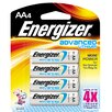 Energizer® AA Lithium Battery (4 Pack)
