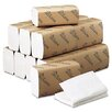 Georgia Pacific Acclaim Fold 1-Ply Paper Towel - 250 Sheets per Pack / 16 Pack