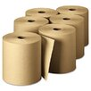 Georgia Pacific Envision High-Capacity Nonperforated 1-Ply Paper Towel - 6 Rolls per Carton