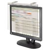 "Kantek LCD Protect Acrylic Monitor Filter with Privacy Screen, 19""-20"" Monitor"