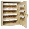MMF Industries Steelmaster Uni-Tag Key Cabinet