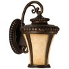 Craftmade Prescott 1 Light Wall Lantern