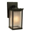 Craftmade Riviera 1 Light Wall Lantern
