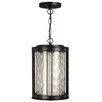 Craftmade Brentwood 1 Light Outdoor Hanging Pendant