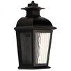 Craftmade Branbury 1 Light Wall Lantern
