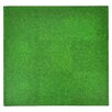 Tadpoles 9 Piece Grass Print Playmat Set
