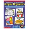 Scholastic The Big Book of Graphic Organizers Book