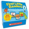 Scholastic First Little Readers Level B Book (Set of 100)