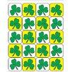 Teacher Created Resources St Patricks Day / Leprechaun Sticker (Set of 4)