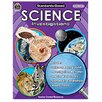 Teacher Created Resources Std-Based Science Investigation Grade 6 Book