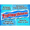 Trend Enterprises Trustworthiness Poster (Set of 3)