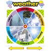 Trend Enterprises Weather Chart (Set of 3)