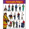 Trend Enterprises Community Helpers Chart (Set of 3)