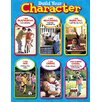 Trend Enterprises Build Your Character Chart (Set of 3)
