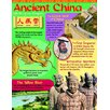 Trend Enterprises Ancient China Learning Chart (Set of 3)