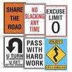 Trend Enterprises Life Signs Lps Large Poster Set