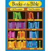 Trend Enterprises Books of The Bible Learning Chart (Set of 3)