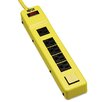 Tripp Lite Safety Power Strip, 6 Outlets, 6 ft Cord