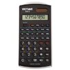 Victor Technology Scientific Calculator, 10-Digit Lcd