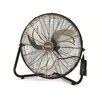 Lasko Stanley Floor Fan with Remote Control