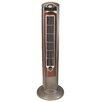 """Lasko Wind Curve 42.5"""" Tower Fan with Fresh Air Ionizer"""
