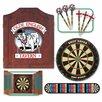Dart World Bulldog Darts Kit