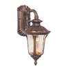 Livex Lighting Oxford 1 Light Wall Lantern
