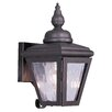 Livex Lighting Cambridge 1 Light Wall Lantern