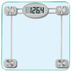 Taylor Digital Scale in Clear