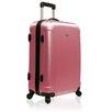 """Traveler's Choice Freedom 25"""" Hardsided Spinner Suitcase"""