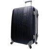 """Traveler's Choice Toronto 25"""" Expandable Hardsided Spinner Suitcase"""
